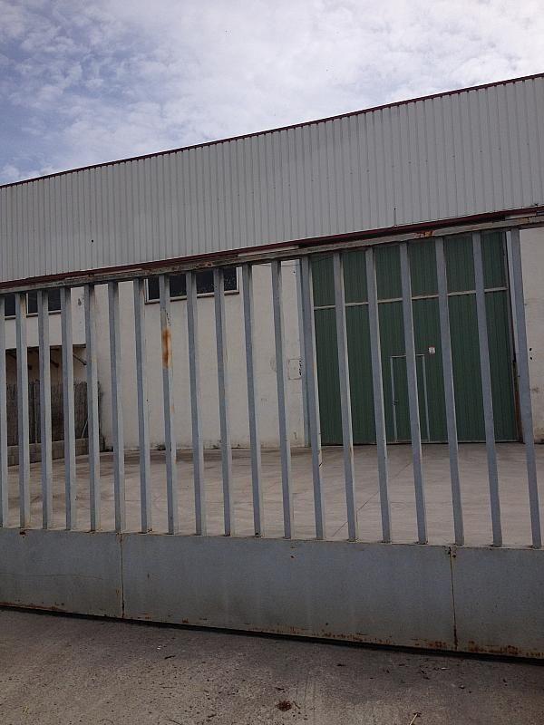 Nave en alquiler en calle Proarc Immobiliària, Centre Vila en Vilafranca del Penedès - 215180975