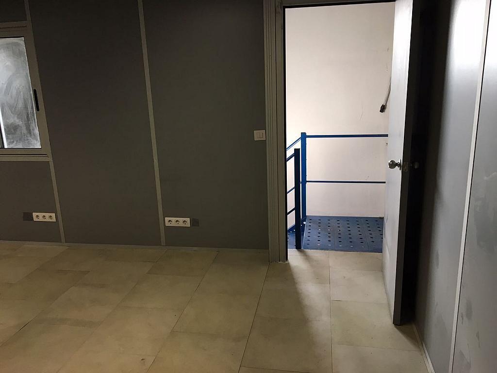 Nave en alquiler en calle Proarc Immobiliària, Centre Vila en Vilafranca del Penedès - 339447578