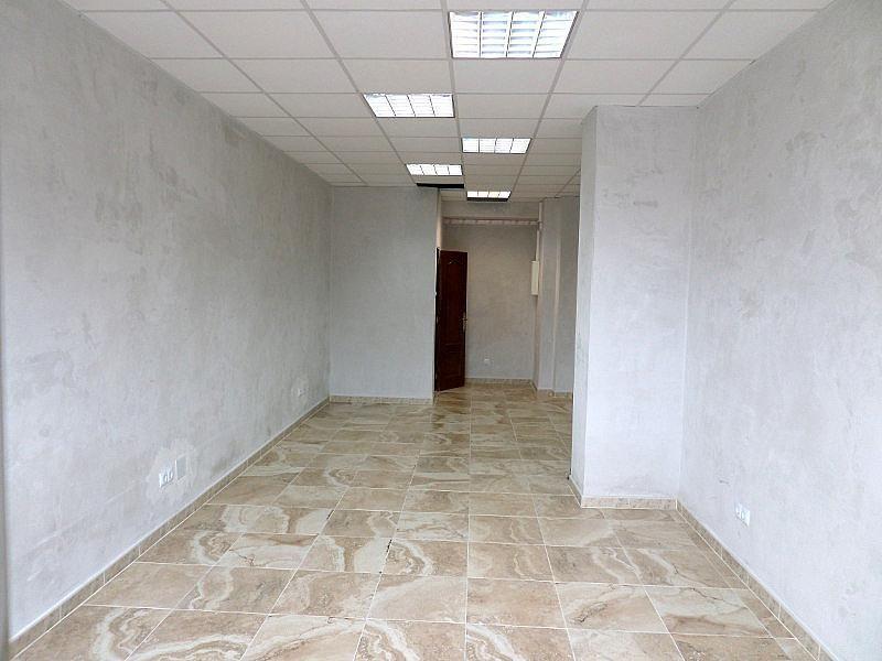 Detalles - Local comercial en alquiler en calle Jerónimo Sainz de la Maza, Cuatro Caminos en Santander - 249988272