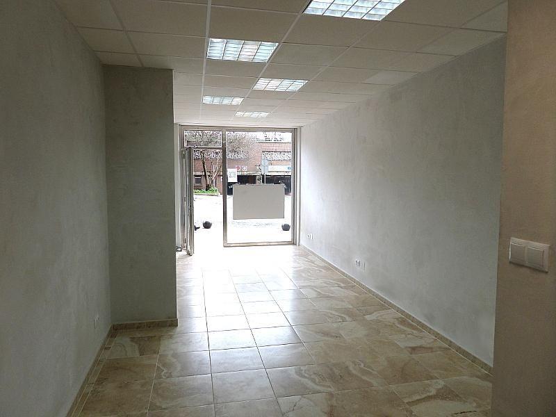 Detalles - Local comercial en alquiler en calle Jerónimo Sainz de la Maza, Cuatro Caminos en Santander - 249988278