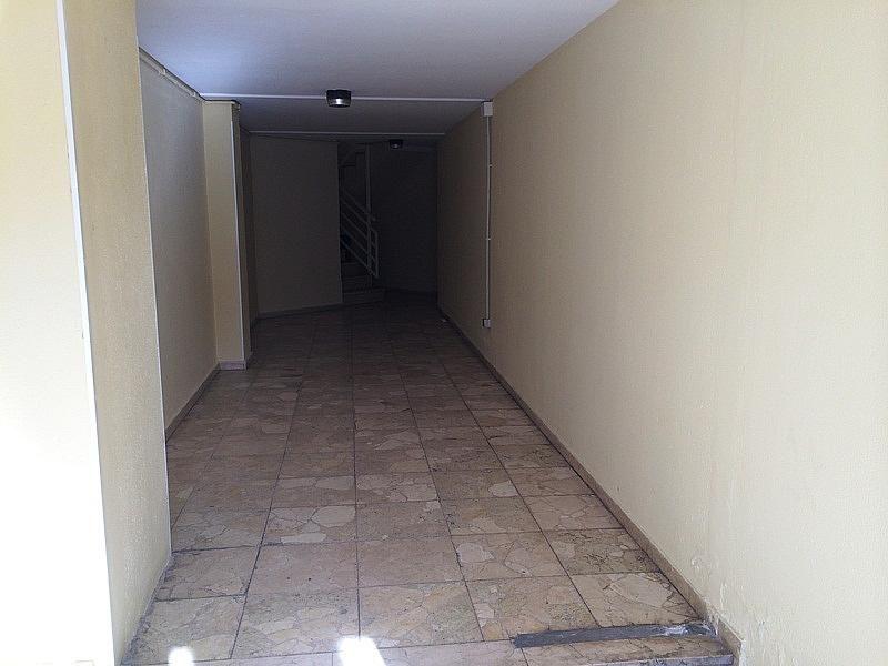 Local comercial en alquiler en calle Castilla, Santander - 168738754
