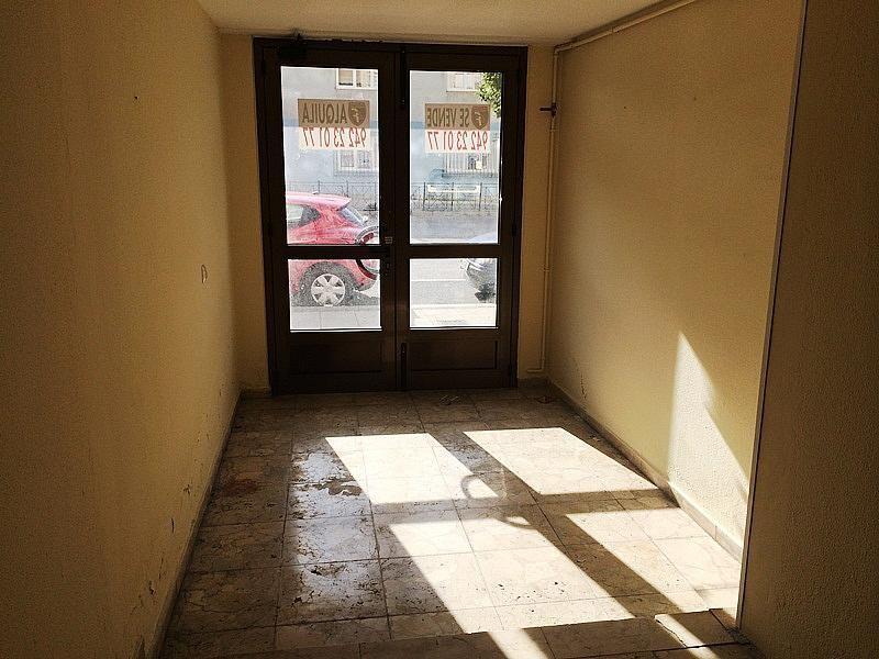 Local comercial en alquiler en calle Castilla, Santander - 168738756