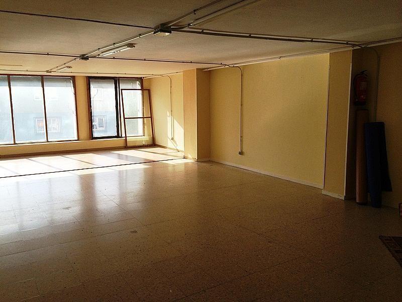 Oficina - Local comercial en alquiler en calle Castilla, Santander - 168738768