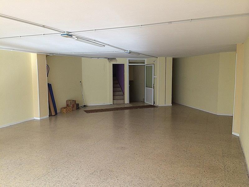 Oficina - Local comercial en alquiler en calle Castilla, Santander - 168738777