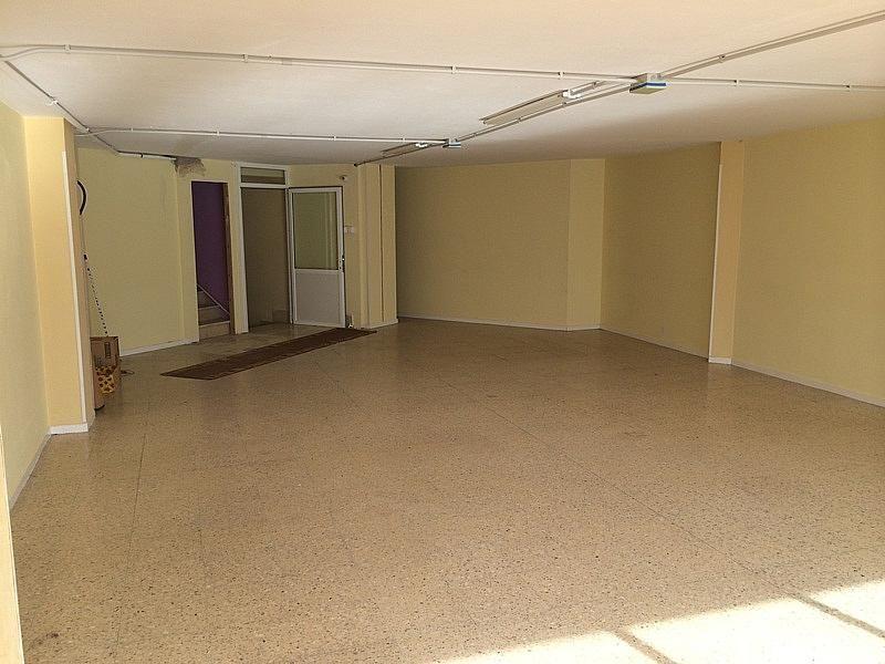 Oficina - Local comercial en alquiler en calle Castilla, Santander - 168738781