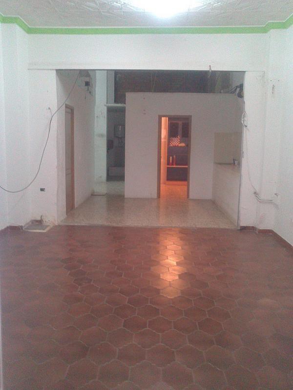 Local comercial en alquiler en calle Zona Parque Jurado Lorca, Molino de velasco en Vélez-Málaga - 170870665