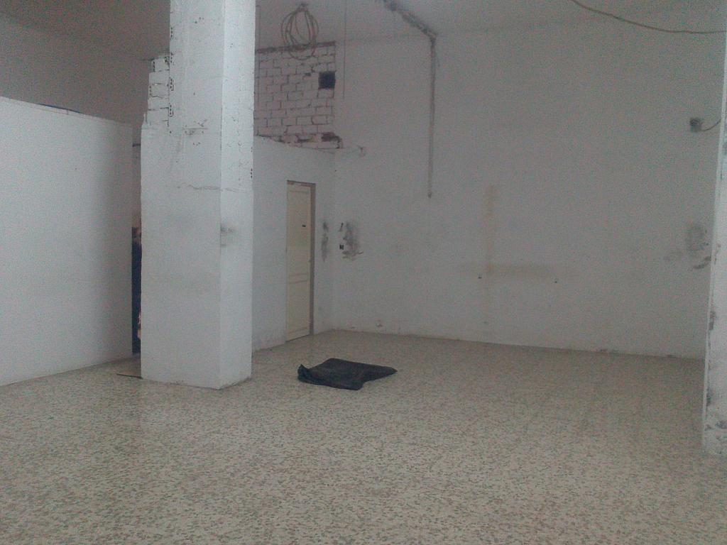 Local comercial en alquiler en calle Zona Parque Jurado Lorca, Molino de velasco en Vélez-Málaga - 170870671