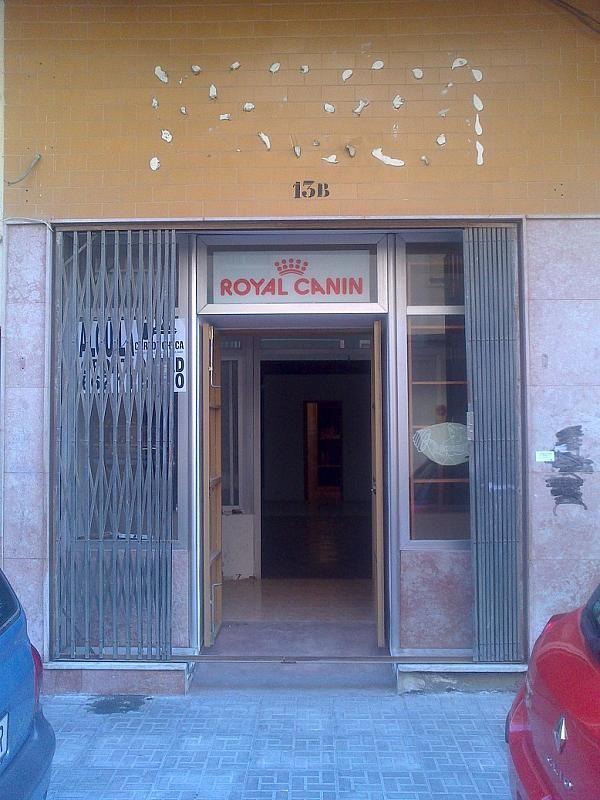 Local comercial en alquiler en calle Zona Parque Jurado Lorca, Molino de velasco en Vélez-Málaga - 170870680
