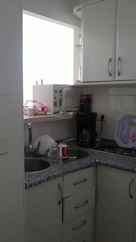 Apartamento en alquiler en calle Centro Internacional, Algarrobo Costa - 251629034