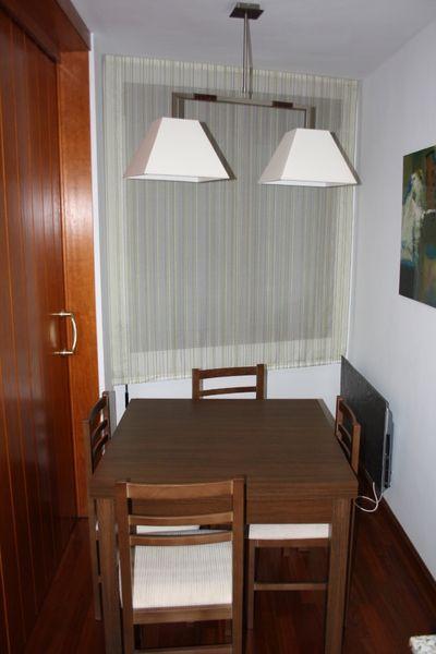 Comedor - Piso en alquiler en carretera Urbanizacion Alcala de la Selv, Alcalá de la Selva - 122934957