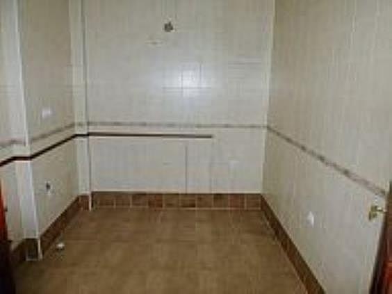Piso en alquiler en calle Lmanuel Jimenez Leon P, Viso del Alcor (El) - 303549601