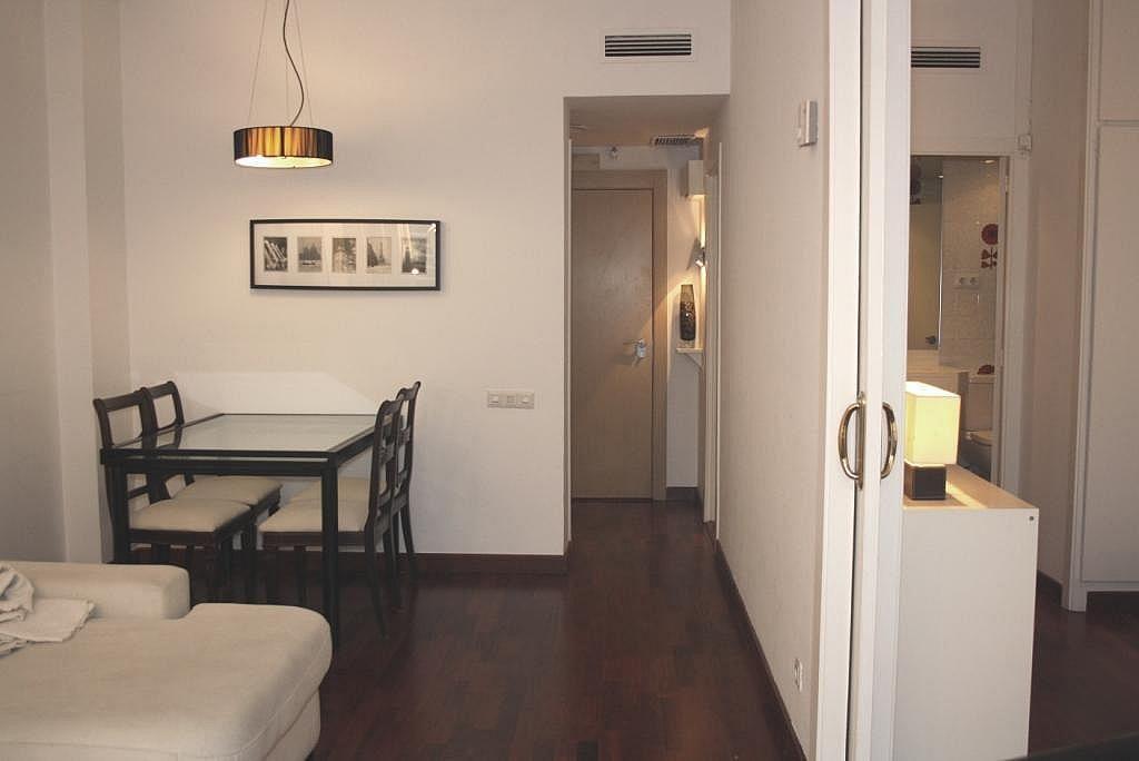 Imagen del inmueble - Apartamento en venta en calle Les Corts Pedralbes, Pedralbes en Barcelona - 236316758