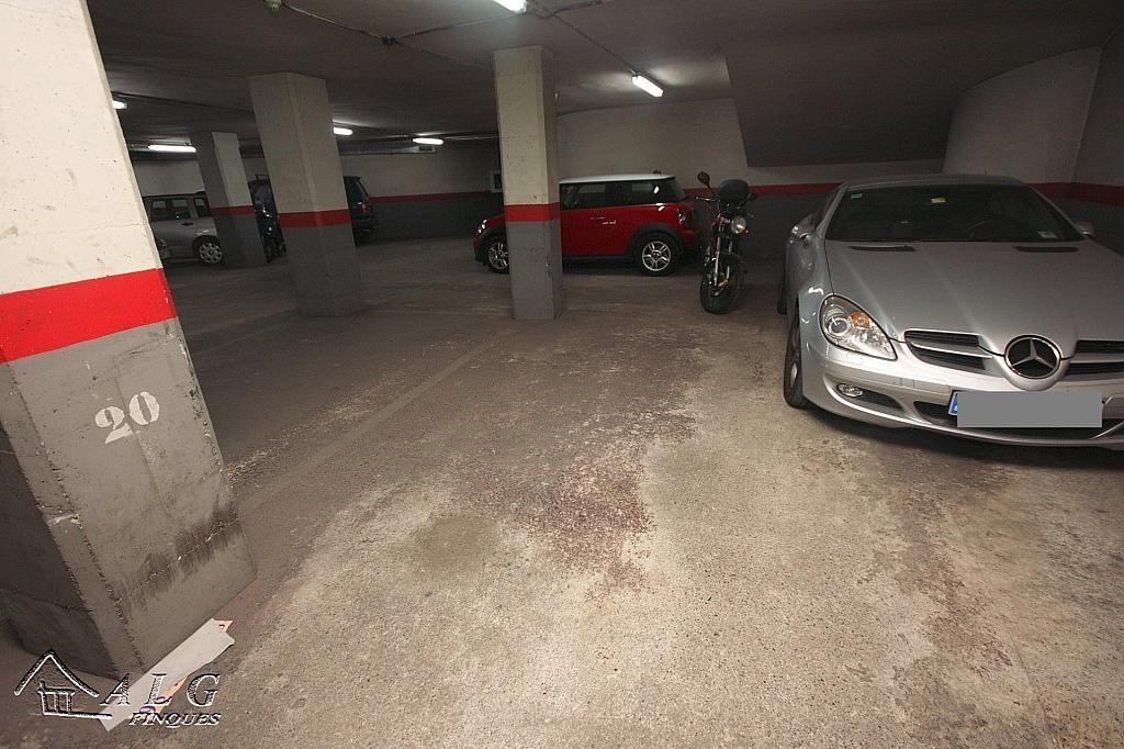 IMG_7627retocadas - Garaje en alquiler en calle Navas de Tolosa, El Guinardó en Barcelona - 329810921