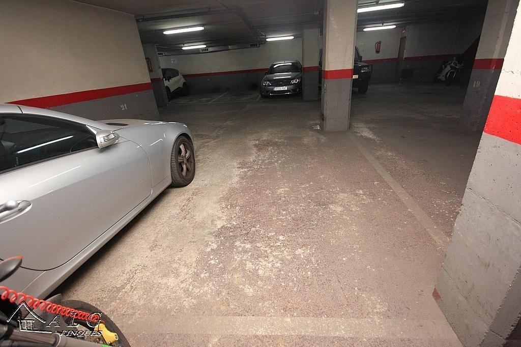 IMG_7629retocadas - Garaje en alquiler en calle Navas de Tolosa, El Guinardó en Barcelona - 329810927