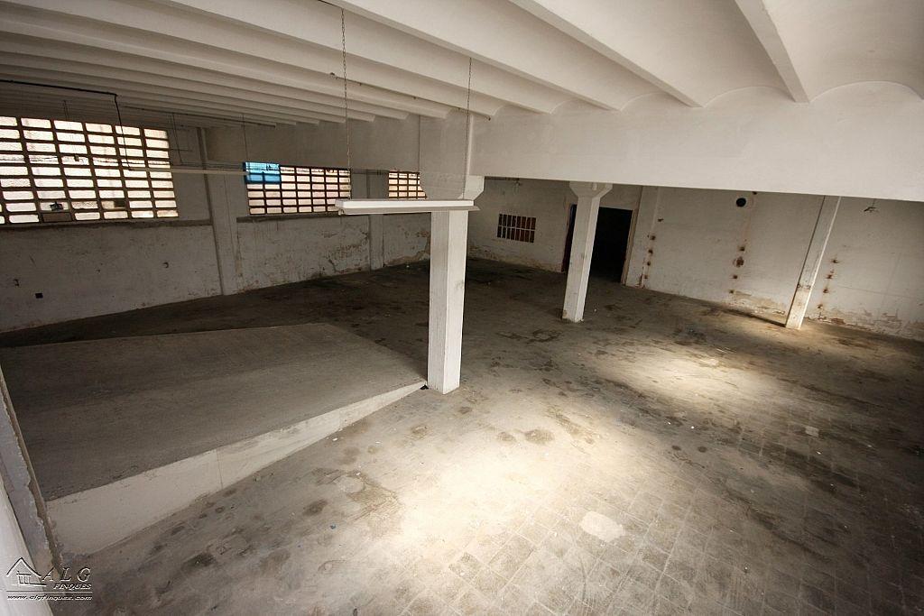 IMG_1962 - Almacén en alquiler en calle Nicolau Tallo, Ca n'Aurell en Terrassa - 228308493