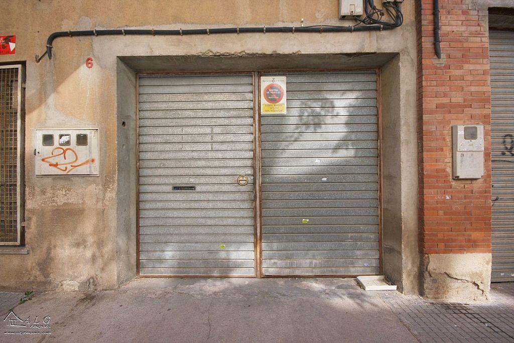 IMG_7397retocadas - Almacén en alquiler en calle Nicolau Tallo, Ca n'Aurell en Terrassa - 231311702