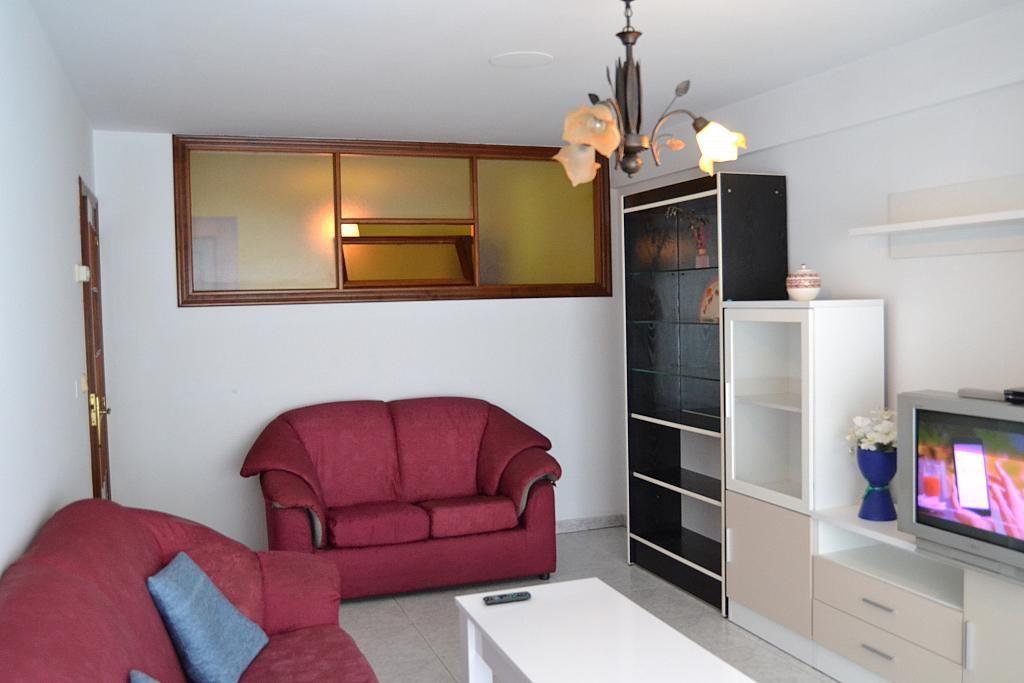 Piso en alquiler en calle Fontenova, Laracha (A) - 264439736
