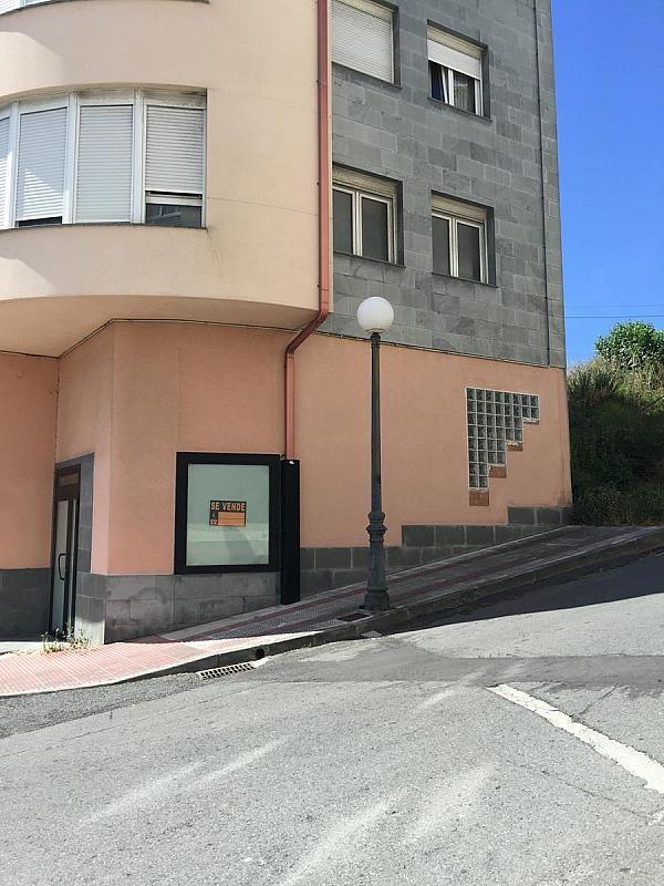 Local en alquiler en calle República del Salvador, Arteixo - 309602840