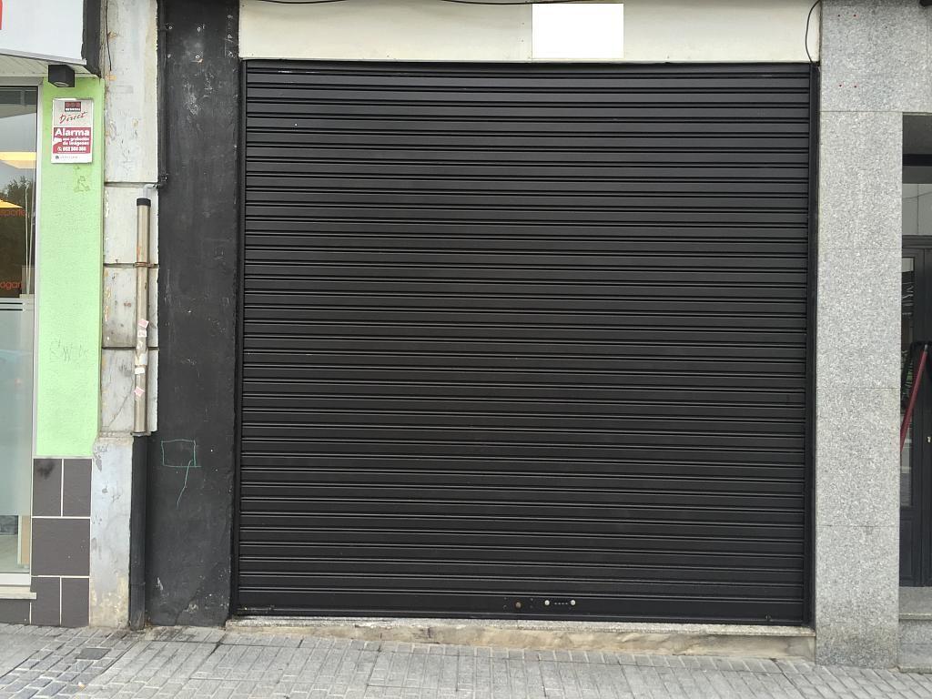 Local comercial en alquiler en calle Caballeros, Cuatro Caminos-Plaza de la Cubela en Coruña (A) - 321257109