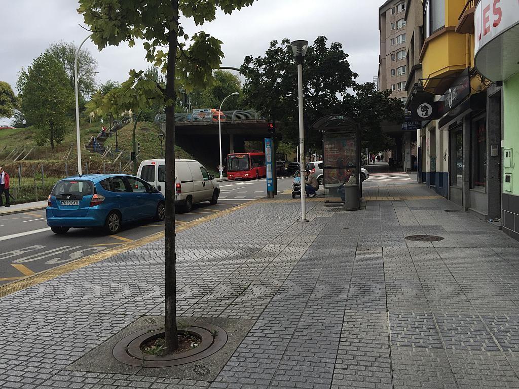 Local comercial en alquiler en calle Caballeros, Cuatro Caminos-Plaza de la Cubela en Coruña (A) - 321257167