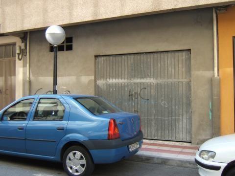 Local en alquiler en calle Médico Amenedo Casabella, Arteixo - 40701799