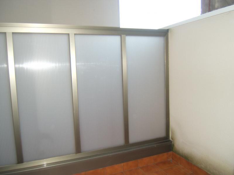 Terraza - Local comercial en alquiler en calle Finisterre, Arteixo - 117103240