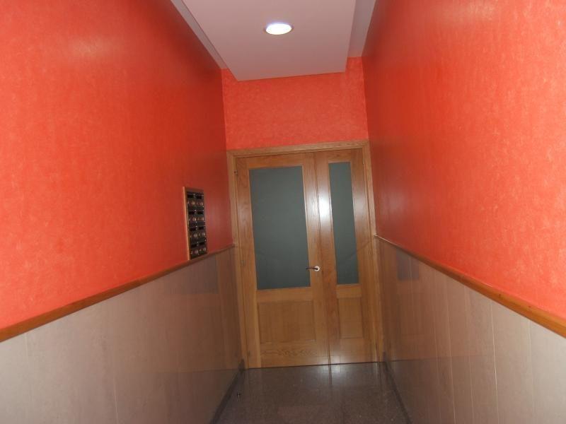 Zonas comunes - Local comercial en alquiler en calle Finisterre, Arteixo - 117103262