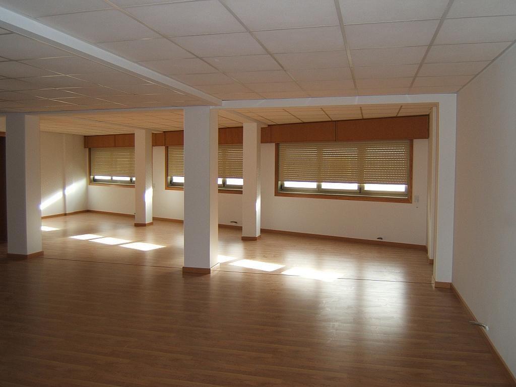 Oficina - Local comercial en alquiler en calle Finisterre, Arteixo - 126151103