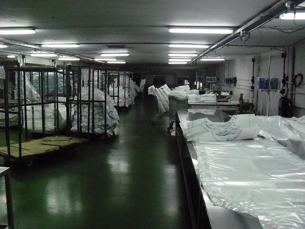 Nave industrial en alquiler en calle Castella, Provençals del Poblenou en Barcelona - 156248713