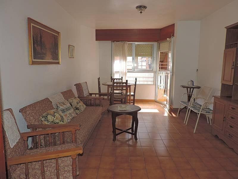 Foto - Apartamento en alquiler en calle Avenida Juan Carlos I, Águilas - 298389101