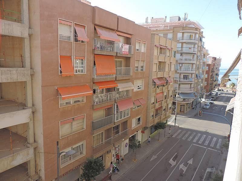 Foto - Apartamento en alquiler en calle Avenida Juan Carlos I, Águilas - 298389110