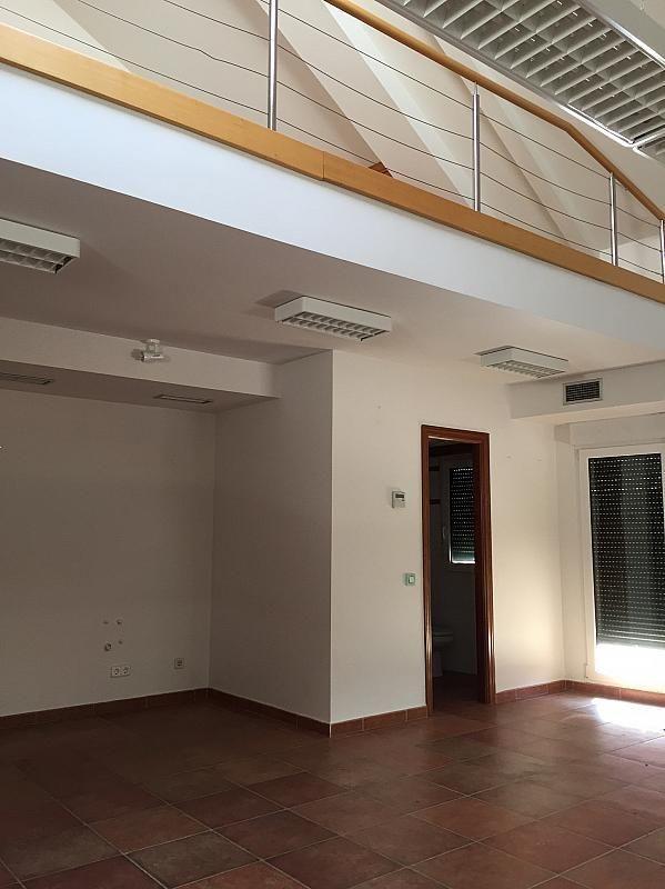 Oficina en alquiler en calle Carrilejos, Colmenar Viejo - 185844261