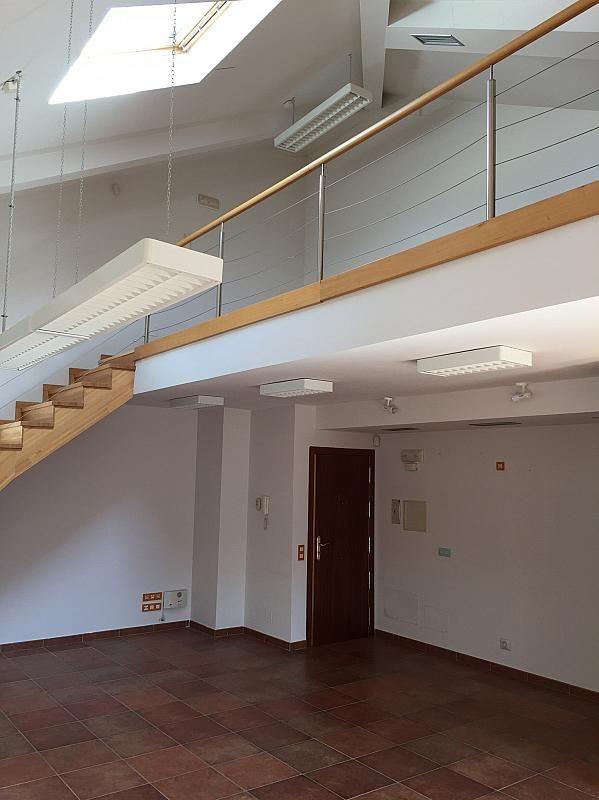 Oficina en alquiler en calle Carrilejos, Colmenar Viejo - 185844271