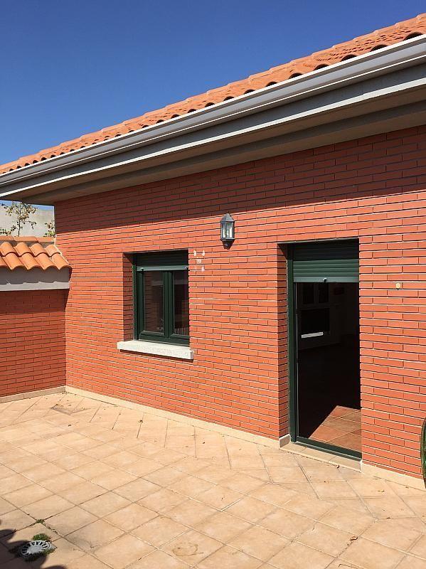 Oficina en alquiler en calle Carrilejos, Colmenar Viejo - 185844346