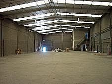 Nave industrial en alquiler en calle Plà D'en Coll, Pla d´en Coll en Montcada i Reixac - 260940999