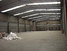 Nave industrial en alquiler en calle Plà D'en Coll, Pla d´en Coll en Montcada i Reixac - 260941009