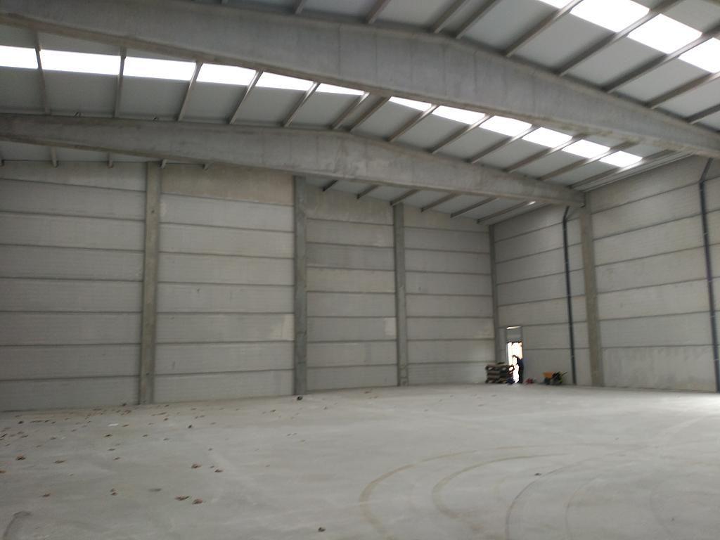 Nave industrial en alquiler en calle Can Vinyals, Polinyà - 383779325