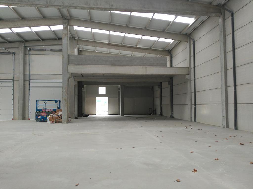 Nave industrial en alquiler en calle Can Vinyals, Polinyà - 383779347