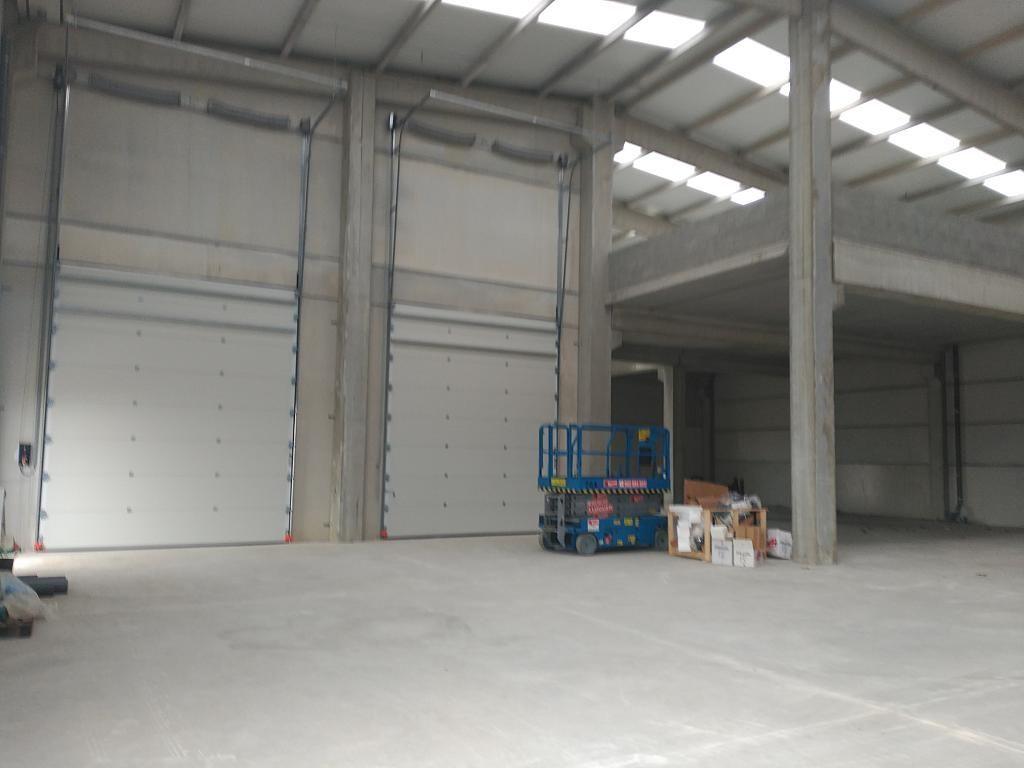 Nave industrial en alquiler en calle Can Vinyals, Polinyà - 383779349