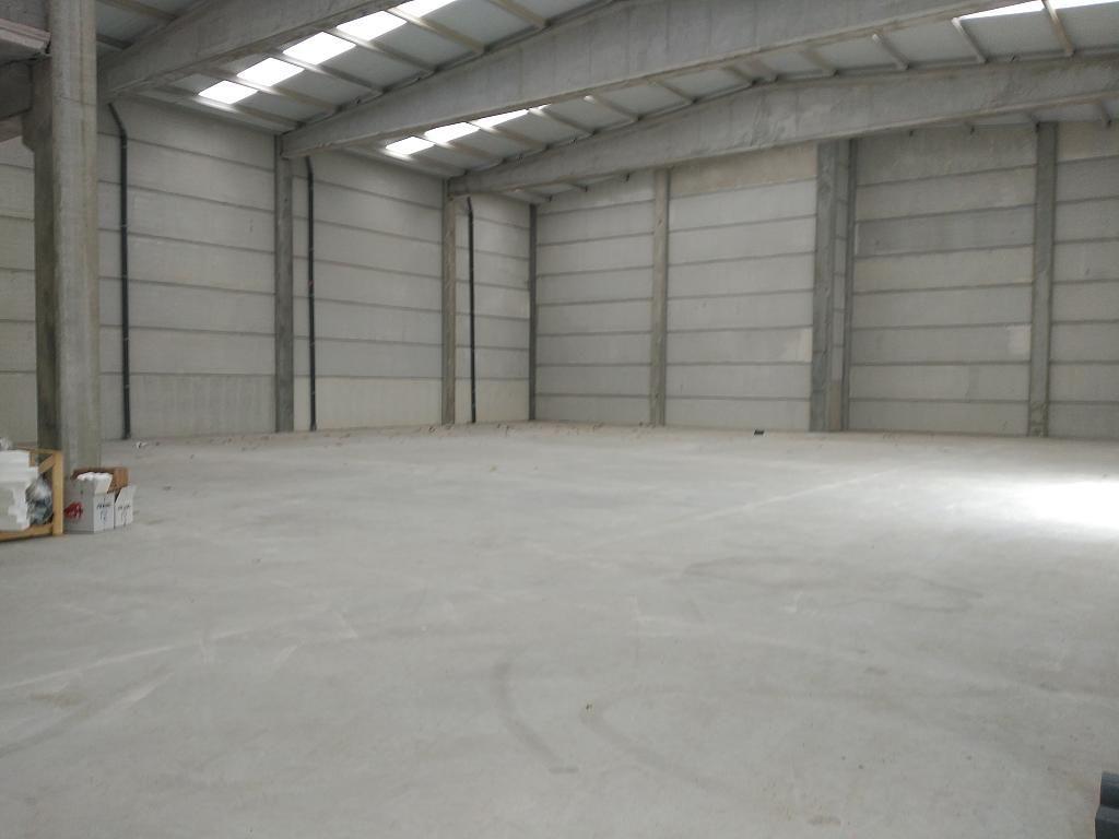 Nave industrial en alquiler en calle Can Vinyals, Polinyà - 383779378