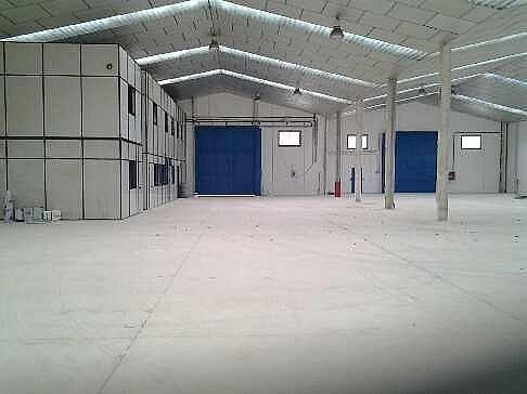 Nave industrial en alquiler en calle Centre, Lliçà de Vall - 129760519