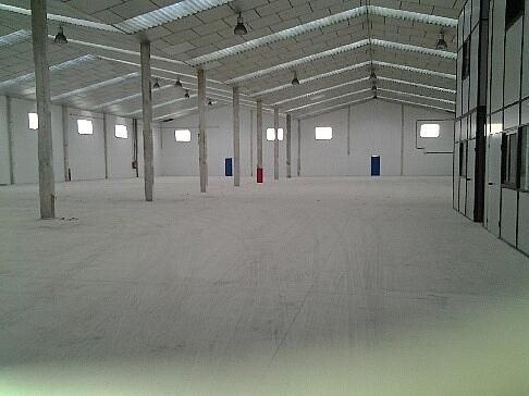 Nave industrial en alquiler en calle Centre, Lliçà de Vall - 129760528