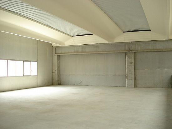 Nave industrial en alquiler en calle Terrassa, Barri del Centre en Terrassa - 146663581