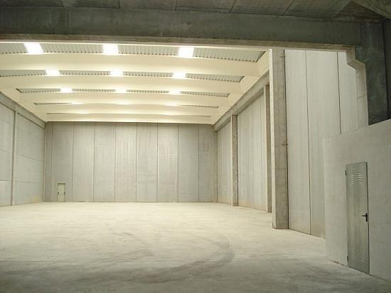Nave industrial en alquiler en calle Terrassa, Barri del Centre en Terrassa - 146663585