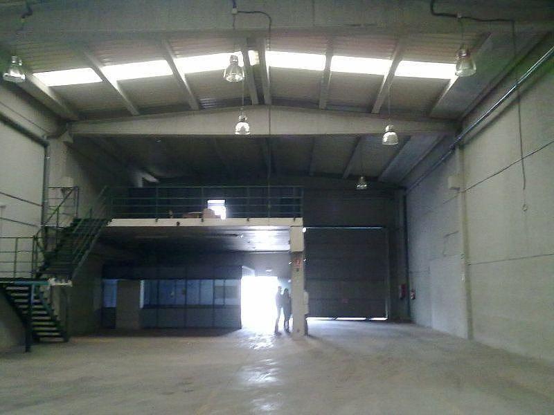 Nave industrial en alquiler en calle Abrera, Abrera - 156079810