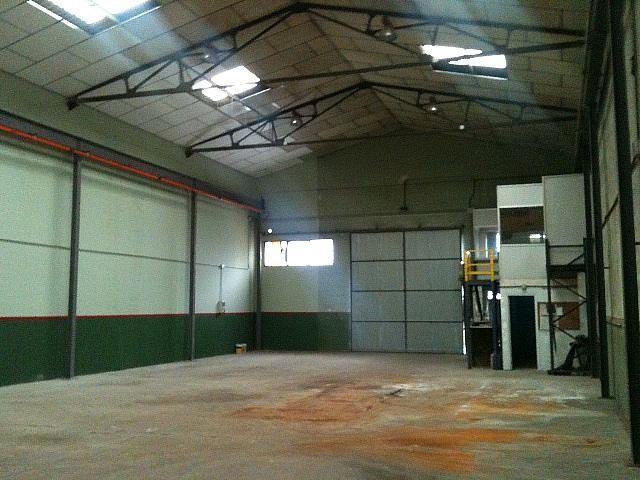 Nave industrial en alquiler en calle Centro, Lliçà de Vall - 182788073