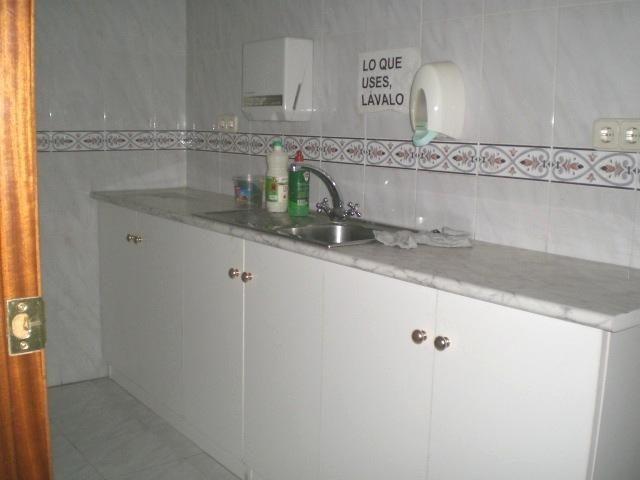 Cocina - Oficina en alquiler en calle Valportillo Primera, Alcobendas - 92151522