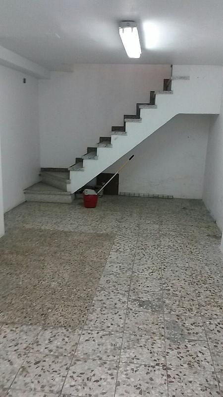 Planta baja - Local comercial en alquiler en calle Oña, Valdebebas - Valdefuentes en Madrid - 219576097