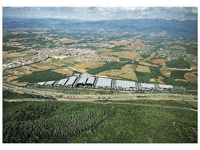 Nave industrial en alquiler en calle Polindllinars Park E, Llinars del Valles - 321561394