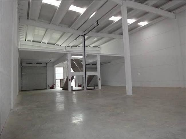 Nave industrial en alquiler en calle Farmàcia Nau F, Llinars del Valles - 321561739